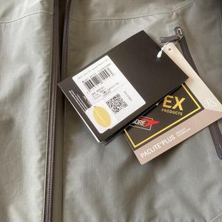 ARC'TERYX - ARC'TERYX × BEAMS / 別注 Zeta SL Jacket