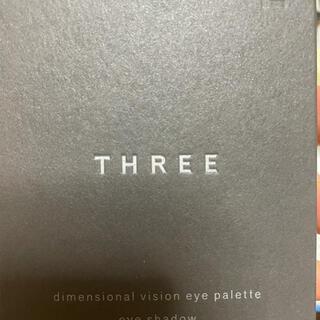 THREE - スリー three