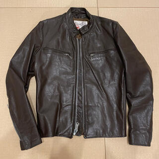 schott - 70s Vintage Sears Single Riders Jacket