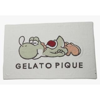 gelato pique - ジェラートピケ ヨッシー ブランケット ジェラピケ