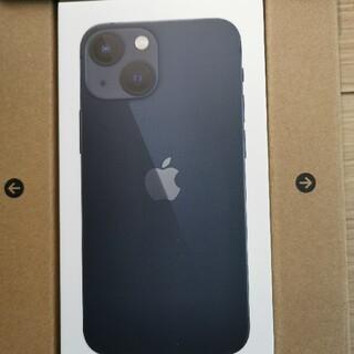 Apple - iPhone13mini 128GB ミッドナイト