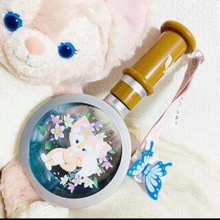 Disney - リーナベル 上海ディズニー 虫眼鏡の水筒(水がない)