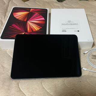Apple - iipad pro11 第3世代 WiFiモデル 128GB スペースグレイ
