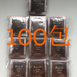 POLA - ポーラアリュー ローション100包×0.8ml