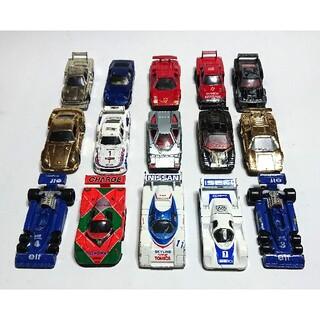 トミー(TOMMY)のトミカ 日本製 ミニカー まとめ 15 台(ミニカー)