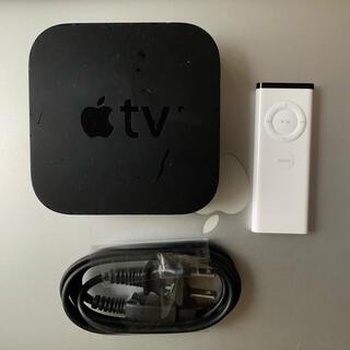 Apple - AppleTV 第2世代 MC572J/A A1378 ミラーリング 正常稼働!