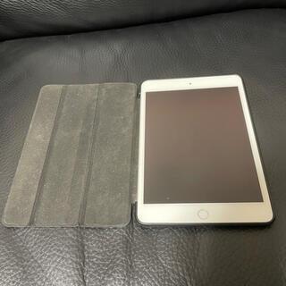 iPad - iPad mini 5 Wi-Fiモデル 64GB シルバー