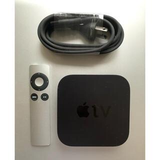 アップル(Apple)のAppleTV 第3世代 MD199J/A A1469 ミラーリング 正常稼働!(その他)