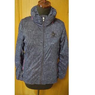 Munsingwear - Munsingwearマンシングウェア美品ダウンジャケットMアウターゴルフウェア