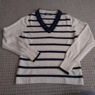 ポールスチュアート(Paul Stuart)のポール・スチュアート セーター(ニット/セーター)