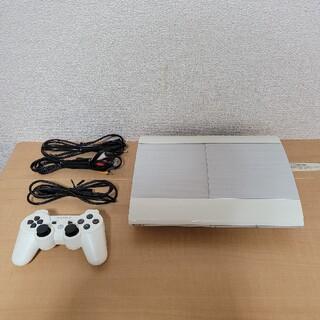 PlayStation3 - プレイステーション3 ホワイト