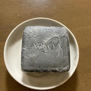 ARSOA - アルソア 石鹸 【使いかけ】