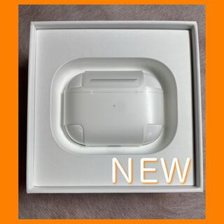 Apple - AirPods Pro エアポッズ プロ 充電器 充電ケース 新品未使用