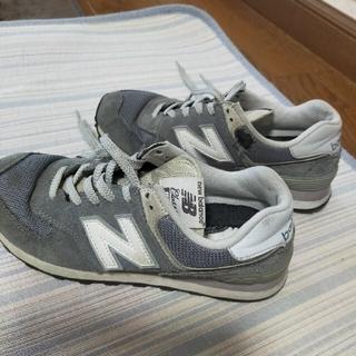 New Balance - ニューバランス 24センチ