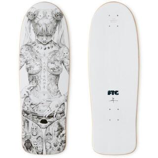エフティーシー(FTC)のFTC x SHOHEI OTOMO HEISEI MARY DECK 2ND(スケートボード)