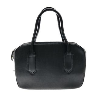 SAZABY - サザビー SAZABY ハンドバッグ 手提げ 横型 ブラック系 レディース