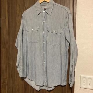 bigmac シャツ