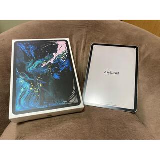 Apple - 美品 iPad Pro11インチ 64GB 第1世代 Wi-Fiモデル シルバー