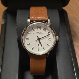 マークジェイコブス(MARC JACOBS)のMARC JACOBS 腕時計 女性用 レディース(腕時計)