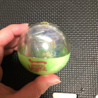 ミッキーマウス(ミッキーマウス)の新品♡Disney ミッキーマウス ガチャガチャ おもちゃ(キャラクターグッズ)