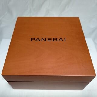オフィチーネパネライ(OFFICINE PANERAI)のパネライ  ルミノールマリーナ カーボテック44(腕時計(アナログ))