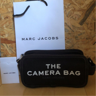 MARC JACOBS - マークジェイコブス♡ THE CAMERA BAG