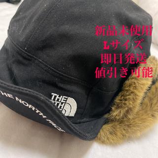 ザノースフェイス(THE NORTH FACE)のザノースフェイス  フロンティアキャップ Lサイズ(ニット帽/ビーニー)