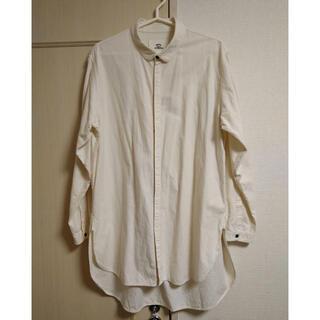 COMOLI - outil ロングシャツ サイズ1