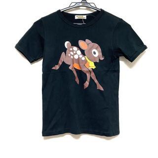 ヒステリックグラマー(HYSTERIC GLAMOUR)のヒステリックグラマー 半袖Tシャツ サイズF(Tシャツ(半袖/袖なし))