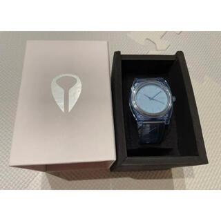 ニクソン(NIXON)の未使用タグ付き正規品 ニクソンNIXON 腕時計 タイムテラー ブルー メンズ(腕時計(アナログ))