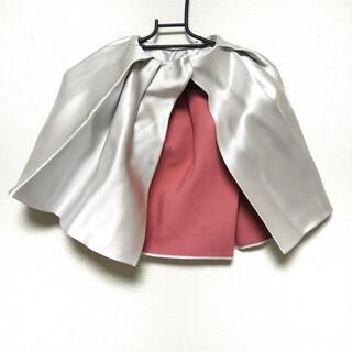 クリスチャンディオール(Christian Dior)のディオール/クリスチャンディオール I 40 -(ポンチョ)