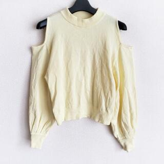 チェスティ(Chesty)のチェスティ 長袖セーター サイズF -(ニット/セーター)