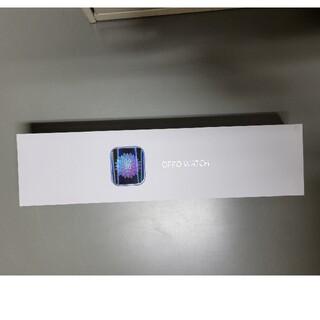 OPPO - OPPO Watch 41mm (Wi-Fi)