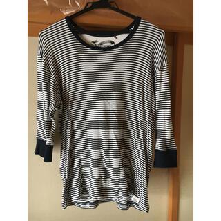 ビームス(BEAMS)のトップス(Tシャツ/カットソー(七分/長袖))