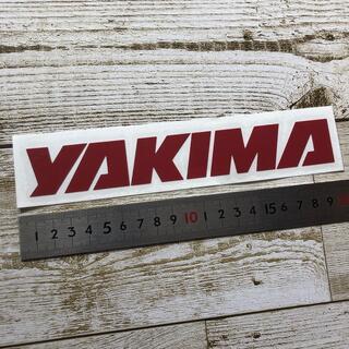 YAKIMA ステッカー ヤキマ