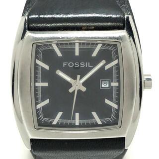 FOSSIL - フォッシル 腕時計 - JR-8132 レディース