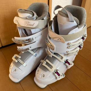 ヘッド(HEAD)のスキーブーツ(ブーツ)