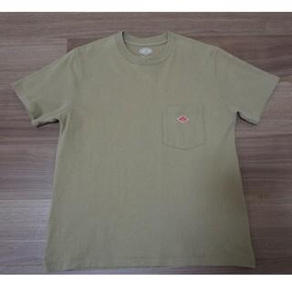ダントン(DANTON)のDanton ダントン Tシャツ(Tシャツ(半袖/袖なし))