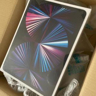 iPad - 【新品未開封】iPad Pro 2021 第3世代11インチWiFi 128GB