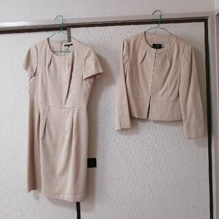 ニジュウサンク(23区)の23区 ワンピーススーツ 入学式(スーツ)