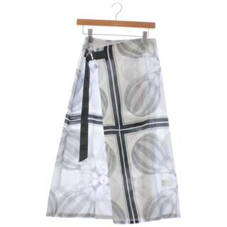 mint designs ロング・マキシ丈スカート レディース(ロングスカート)