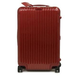 リモワ(RIMOWA)のリモワ キャリーケース58L (12020818)(トラベルバッグ/スーツケース)