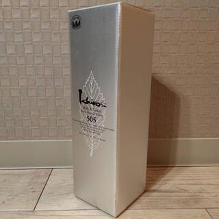 サントリー - イチローズモルト 505 モルト&グレーン シルバーラベル