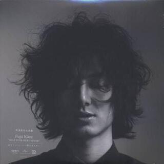 限定生産 藤井 風 HELP EVER HURT NEVER LPレコード
