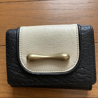 TOFF&LOADSTONE - トフアンドロードストーン 未使用TOFF&LOADSTONEミニ財布
