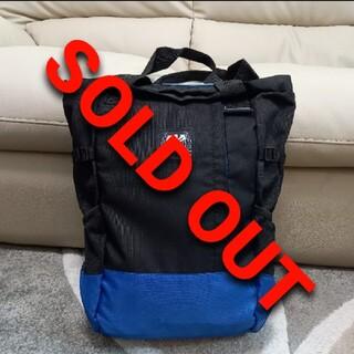 ◆新品◆ ガンバ大阪 ジュニア会員限定 リュックサック トートバッグ