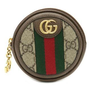 グッチ(Gucci)のグッチ GGコインケース (12101479)(コインケース/小銭入れ)