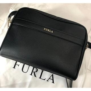 Furla - FURLA フルラ ショルダーバッグ クロスボディ 黒