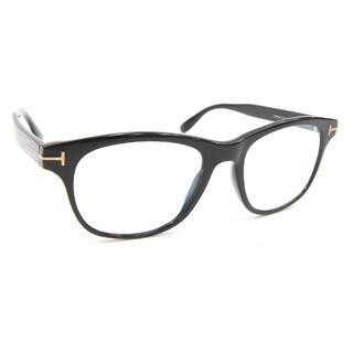 トムフォード(TOM FORD)の トムフォード メガネフレーム TF5399 ブラック(サングラス/メガネ)
