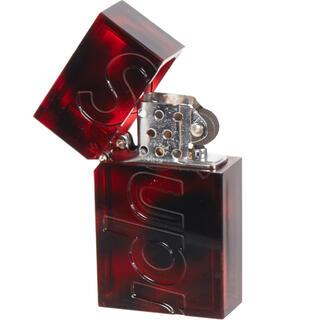 Supreme - 新品supremeシュプリームzippoジッポ 21FW ツボタパール ライター